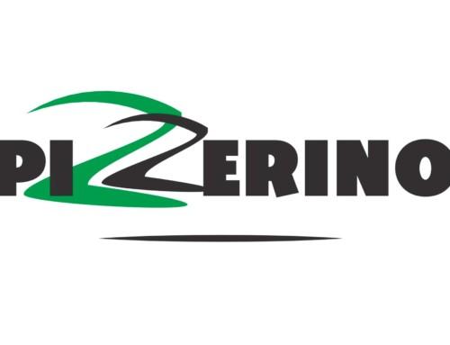 Новая пиццерия «PIZZERINO»