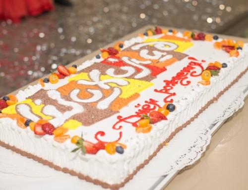 Финал конкурса «Звезда в шоколаде» в честь Дня Рождения ТРЦ «Шоколад»