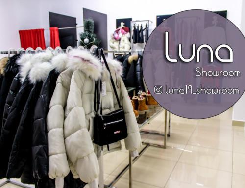 Luna Showroom