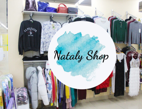 «Nataly Shop»
